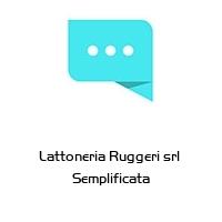 Lattoneria Ruggeri srl  Semplificata
