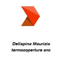 Dellapina Maurizio termocoperture snc