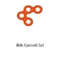 Rdb Corradi Srl