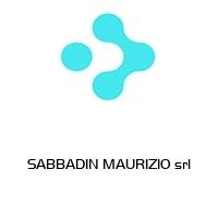 SABBADIN MAURIZIO srl