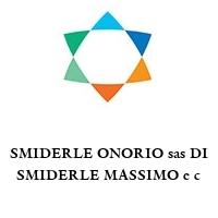SMIDERLE ONORIO sas DI SMIDERLE MASSIMO e c