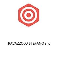 RAVAZZOLO STEFANO snc