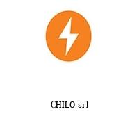 CHILO srl