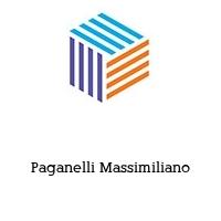 Paganelli Massimiliano
