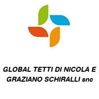 GLOBAL TETTI DI NICOLA E GRAZIANO SCHIRALLI snc