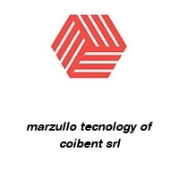 marzullo tecnology of coibent srl