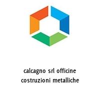 calcagno srl officine costruzioni metalliche