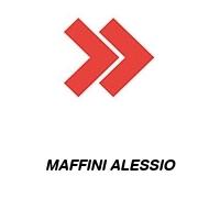 MAFFINI ALESSIO