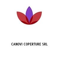 CANOVI COPERTURE SRL