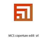 MCS coperture edili  srl