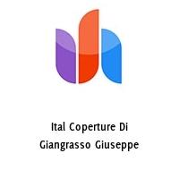 Ital Coperture Di Giangrasso Giuseppe