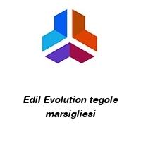 Edil Evolution tegole marsigliesi