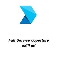 Full Service coperture edili srl
