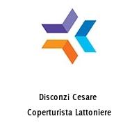 Disconzi Cesare  Coperturista Lattoniere