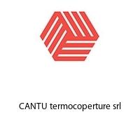 CANTU termocoperture srl
