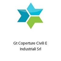 Gt Coperture Civili E Industriali Srl