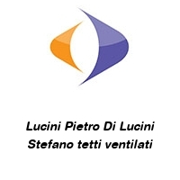 Lucini Pietro Di Lucini Stefano tetti ventilati