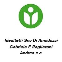 Idealtetti Snc Di Amaduzzi Gabriele E Paglierani Andrea e c