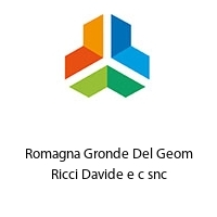 Romagna Gronde Del Geom Ricci Davide e c snc