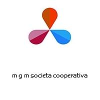 m g m societa cooperativa