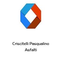 Criscitelli Pasqualino Asfalti