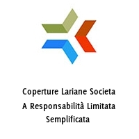 Coperture Lariane Societa A Responsabilità Limitata Semplificata