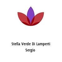 Stella Verde Di Lamperti Sergio