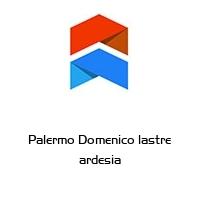 Palermo Domenico lastre ardesia