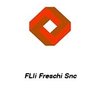 FLli Freschi Snc