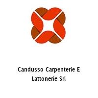 Candusso Carpenterie E Lattonerie Srl