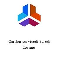 Garden servicedi Scredi Cosimo