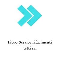 Fibro Service rifacimenti tetti srl