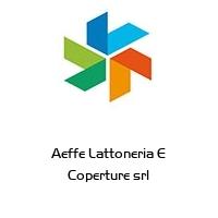 Aeffe Lattoneria E Coperture srl