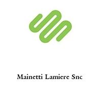 Mainetti Lamiere Snc