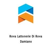 Rova Lattonerie Di Rova Damiano