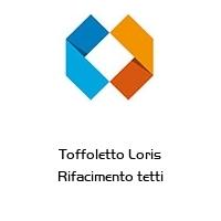 Toffoletto Loris Rifacimento tetti