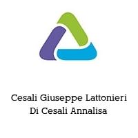 Cesali Giuseppe Lattonieri Di Cesali Annalisa