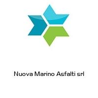 Nuova Marino Asfalti srl