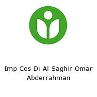 Imp Cos Di Al Saghir Omar Abderrahman