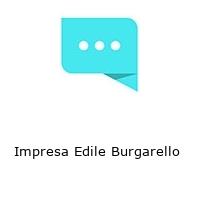 Impresa Edile Burgarello