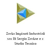Zavka Impianti Industriali sas Di Sergio Zavkae e c Studio Tecnico