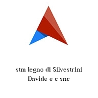 stm legno di Silvestrini Davide e c snc