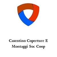 Casentino Coperture E Montaggi Soc Coop