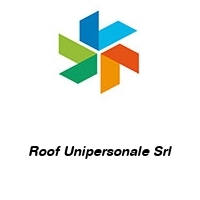 Roof Unipersonale Srl