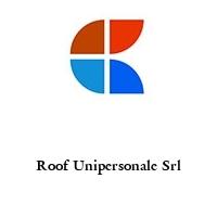 Roof Unipersonale Srl
