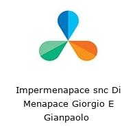 Impermenapace snc Di Menapace Giorgio E Gianpaolo