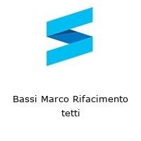 Bassi Marco Rifacimento tetti