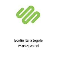 Ecofin Italia tegole marsigliesi srl