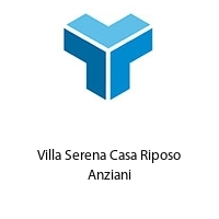 Villa Serena Casa Riposo Anziani