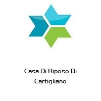 Casa Di Riposo Di Cartigliano